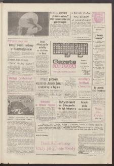 Gazeta Lubuska : magazyn : dawniej Zielonogórska-Gorzowska R. XXXIX [właśc. XL], nr 185 (10/11 sierpnia 1991). - Wyd. 1