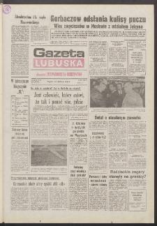 Gazeta Lubuska : dawniej Zielonogórska-Gorzowska R. XXXIX [właśc. XL], nr 195 (23 sierpnia 1991). - Wyd. 1