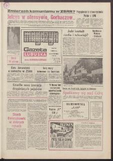 Gazeta Lubuska : magazyn : dawniej Zielonogórska-Gorzowska R. XXXIX [właśc. XL], nr 196 (24/25 sierpnia 1991). - Wyd. 1