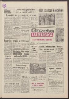 Gazeta Lubuska : dawniej Zielonogórska-Gorzowska R. XXXIX [właśc. XL], nr 200 (29 sierpnia 1991). - Wyd. 1