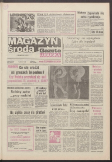 Gazeta Lubuska : magazyn środa : dawniej Zielonogórska-Gorzowska R. XXXIX [właśc. XL], nr 205 (4 września 1991). - Wyd. 1
