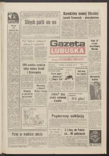 Gazeta Lubuska : dawniej Zielonogórska-Gorzowska R. XXXIX [właśc. XL], nr 280 (3 grudnia 1991). - Wyd. 1