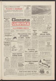 Gazeta Lubuska : dawniej Zielonogórska-Gorzowska R. XXXIX [właśc. XL], nr 282 (5 grudnia 1991). - Wyd. 1