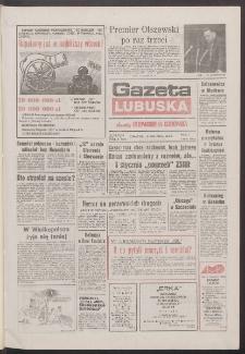 Gazeta Lubuska : dawniej Zielonogórska-Gorzowska R. XXXIX [właśc. XL], nr 294 (19 grudnia 1991). - Wyd. 1