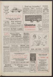 Gazeta Lubuska : magazyn : dawniej Zielonogórska-Gorzowska R. XXXIX [właśc. XL], nr 296 (21/22 grudnia 1991). - Wyd. 1