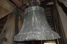 Wielowieś (kościół filialny) - dzwon (datowanie XV w.)