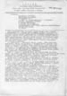 Indeks: pismo studenckie, nr 6 (marzec - kwiecień 1979)