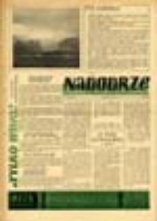Nadodrze: wydanie specjalne, październik 1957