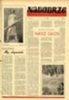 Nadodrze: wydanie specjalne, luty 1958