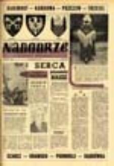 Nadodrze: wydanie specjalne, listopad/grudzień 1958