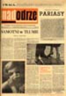 Nadodrze: pismo społeczno-kulturalne, czerwiec 1959