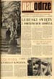 Nadodrze: pismo społeczno-kulturalne, listopad 1959