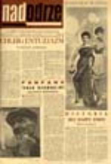 Nadodrze: pismo społeczno-kulturalne, luty 1960