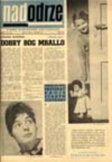 Nadodrze: pismo społeczno-kulturalne, czerwiec 1960