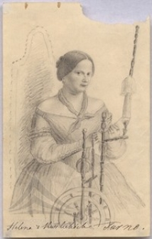 Helena z Kwileckich Turno