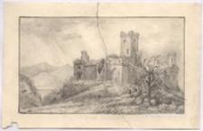 Ruine Lahneck