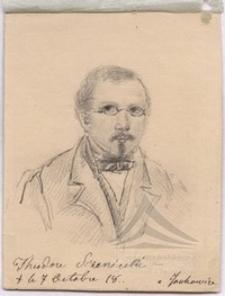 Theodore Sczaniecki