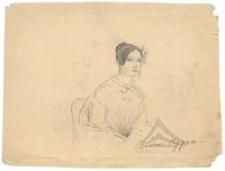 Portret kobiety