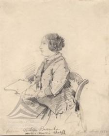Wiktoryna Borzęcka