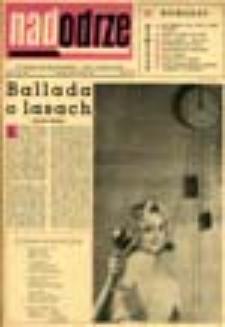 Nadodrze: pismo społeczno-kulturalne, styczeń 1961