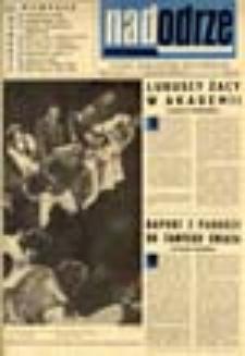 Nadodrze: pismo społeczno-kulturalne, czerwiec 1961