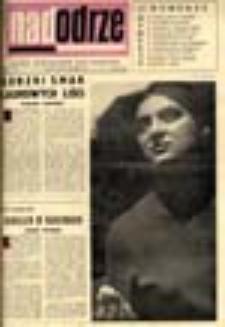 Nadodrze: pismo społeczno-kulturalne, wrzesień 1961