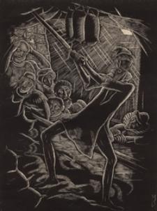 Przedziwny hidalgo Don Kichot z Manczy [1]