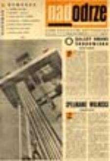 Nadodrze: pismo społeczno-kulturalne, marzec 1962