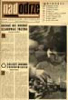 Nadodrze: pismo społeczno-kulturalne, kwiecień 1962