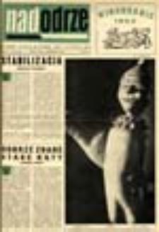 Nadodrze: pismo społeczno-kulturalne, październik 1962