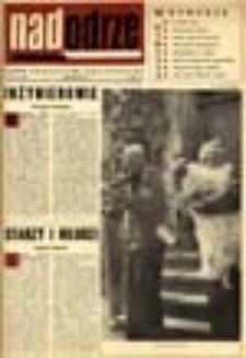 Nadodrze: pismo społeczno-kulturalne, grudzień 1962