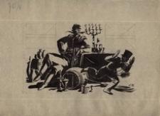 Opowieść o Janku Kominiarczyku i o dymiącym piecu króla Stasia [9]
