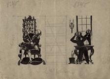 Opowieść o Janku Kominiarczyku i o dymiącym piecu króla Stasia [15]