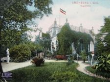 Zielona Góra / Grünberg; Augusthöhe; Wzgórze Augusta