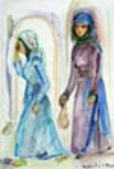 Kobiety z Basry
