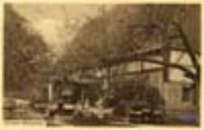 Siedlisko / Carolath; Weinpresse