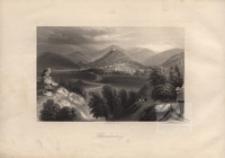 Blankenburg = Schwarzburg