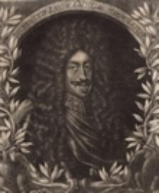 Leopoldus I Romanorum Imperator