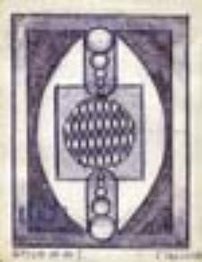 Etiuda, Op. nr 1