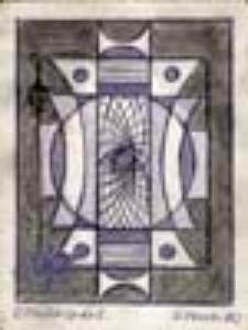 Etiuda, Op. nr 3