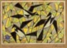 Kompozycja z ptakami I