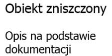 Święty Wojciech (kościół filialny) - dzwon (datowanie - pocz. XVI w.)