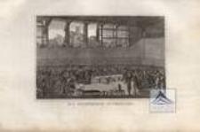 Das Ballspielhaus zu Versailles