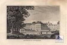 Das Schloss zu Fontainbleau