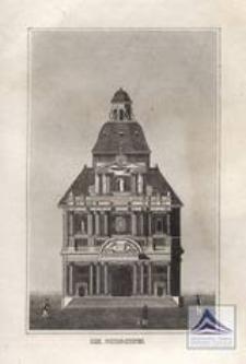 Die Sorbonne