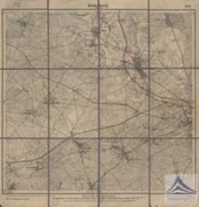 Zielona Góra [mapa] / Grünberg West