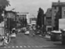 Zielona Góra; ul. Bohaterów Westerplatte