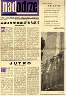 Nadodrze: dwutygodnik społeczno-kulturalny, 1-15 listopada 1965