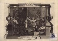 SS. Basilides, Cyrinus, Nabor, et Nazarius