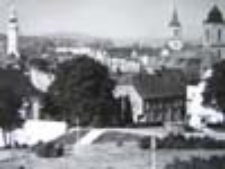 Zielona Góra; Widok ogólny; General View